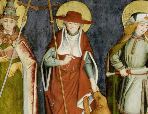 San Girolamo, Saint nke ụbọchị 30 Septemba