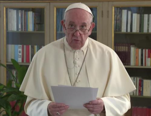 Katika ujumbe wa Umoja wa Mataifa, Papa Francis anashutumu utoaji mimba na kuvunjika kwa familia
