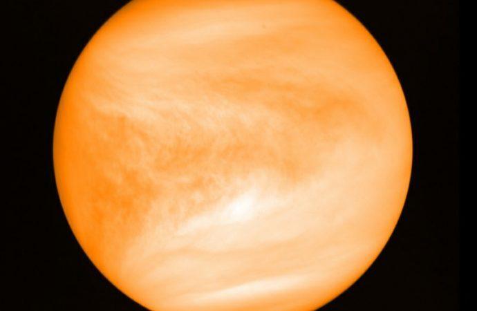 Живот на Венери? Доказ да је Бог већи него што мислимо, каже ватикански астроном