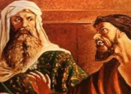 Ndụmọdụ taa bụ 20 Septemba 2020 nke St. John Chrysostom