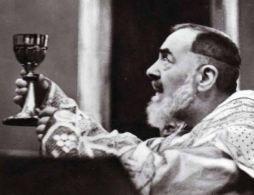 Nwanna Modestino: otu esi esi bụrụ ụmụ ime mmụọ nke Padre Pio taa