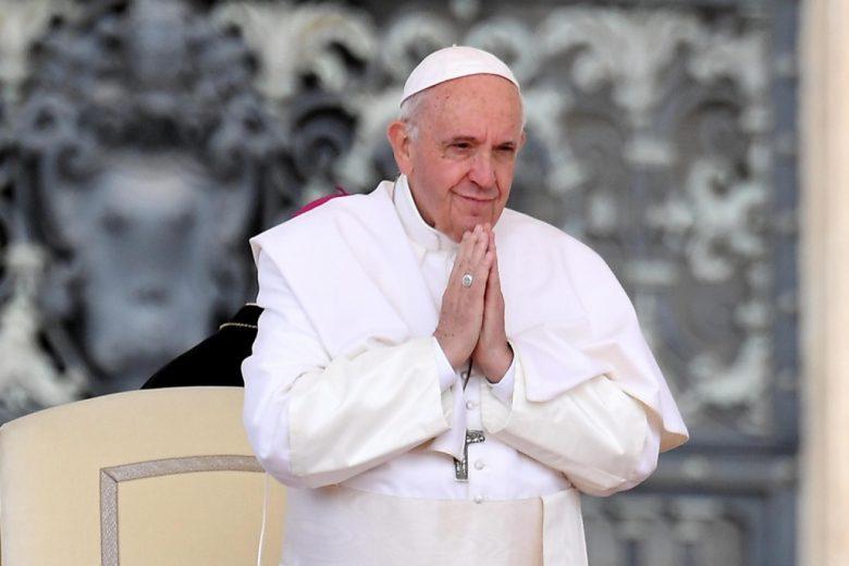 د نن انجیل د سپتمبر 13 د پوپ فرانسس د ټکو سره