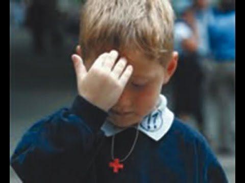 Devozione pratica: la potenza del segno di Croce