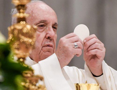 Vangelo di oggi 19 Ottobre 2020 con le parole di papa Francesco