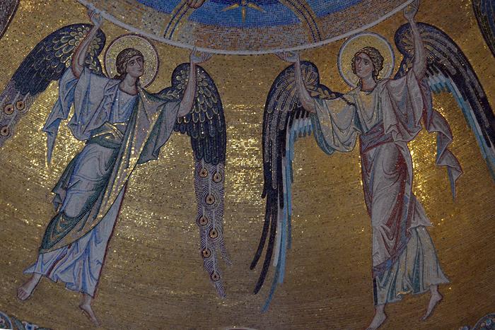 6 modi in cui gli angeli stanno lavorando per te