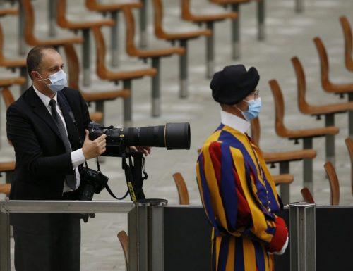 Numerosi contagiati tra le guardie svizzere in Vaticano