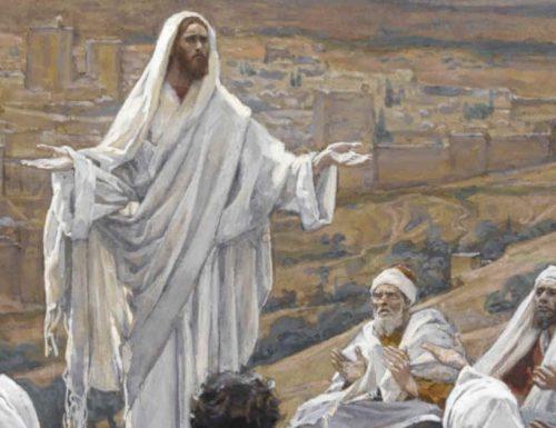Rifletti, oggi, sul Padre nostro, la preghiera insegnata da Gesù