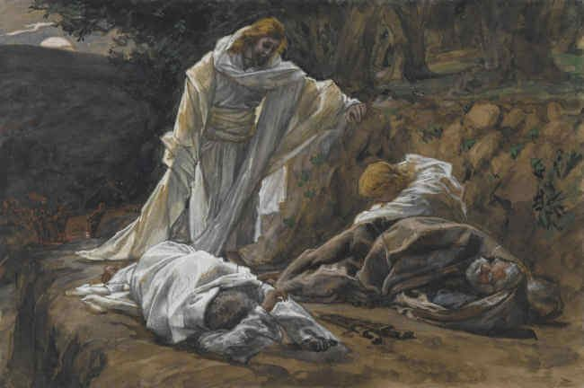 Rifletti, oggi, sulla tua vita di preghiera