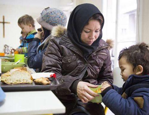 واتیکان د نانو لخوا وړاندیز شوې ودانۍ د مهاجرو لپاره پناه ځای بدلوي