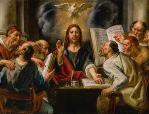 Rifletti, oggi, sulla semplice chiamata ad amare Dio e il tuo prossimo
