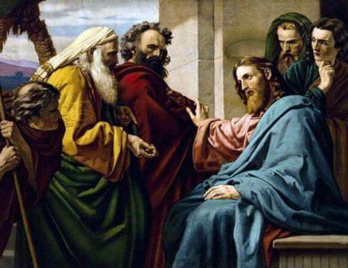 Rifletti, oggi, sul tuo impegno alla volontà del Padre nella tua vita