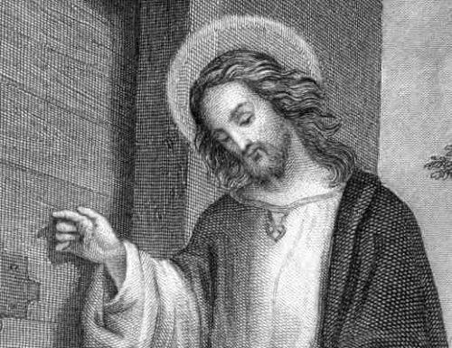 Rifletti, oggi, sulla presenza del Regno di Dio presente in mezzo a noi