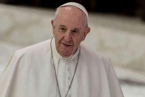 Данашње јеванђеље 21. новембра 2020. са речима папе Фрање
