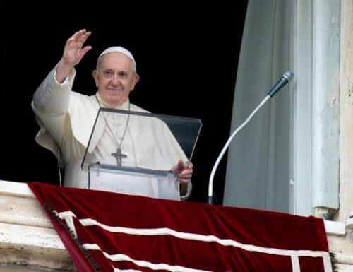 Данашње јеванђеље 16. новембра 2020. са речима папе Фрање