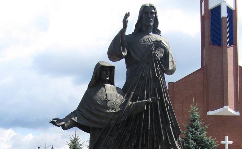 Mtakatifu Maria Faustina Kowalska, Mtakatifu wa siku ya Oktoba 5