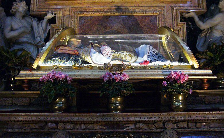 San Giovanni Leonardi, Mtakatifu wa siku ya tarehe 8 Oktoba