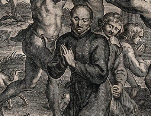 San Isaac Jogues e compagni, Santo del giorno per il 19 ottobre