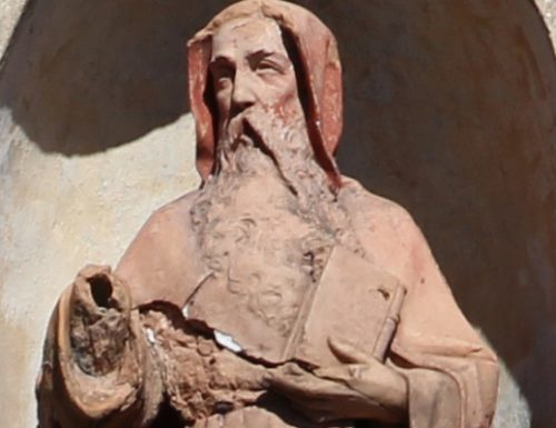 Sant'Ilario,Santo del giorno per il 21 ottobre