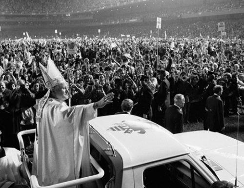 San Giovanni Paolo II,Santo del giorno per il 22 ottobre