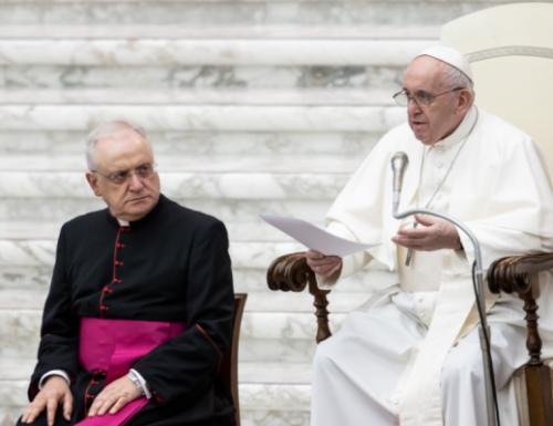 Papa Francis: kugundua tena uzuri wa rozari