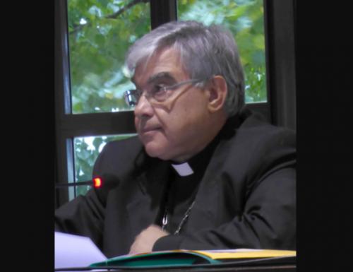 پوپ فرانسس د سنتانو دلایلو لپاره د غونډې نوی امتیاز وټاکه