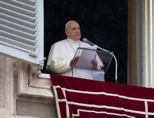 Paus Francis melantik 13 kardinal baru termasuk Cantalamessa dan Fra Mauro Gambetti