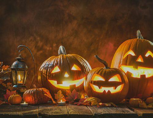 """Ketua gereja Syaitan melancarkan pesta halloween """"hari jadi iblis"""""""
