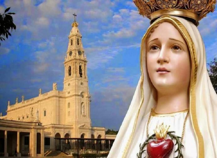ezigbo Nzuzo 3 nke Fatima