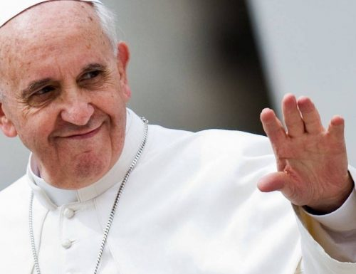 Vangelo di oggi 21 Ottobre 2020 con le parole di papa Francesco