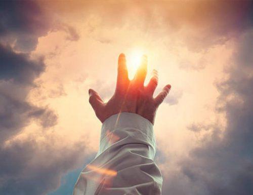 Порука Бога Оца 4. октобра 2020