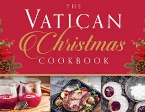Bekas Pengawal Switzerland menerbitkan buku masakan Krismas Katolik