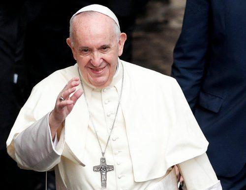 Vangelo di oggi 25 Dicembre 2020 con le parole di papa Francesco