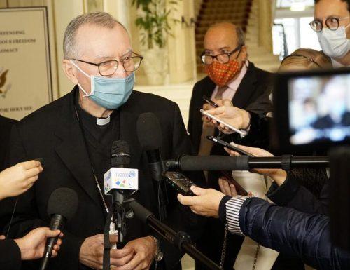 Кардинал Паролин подвлачи недавно ватиканско писмо из 1916. године у којем се осуђује антисемитизам