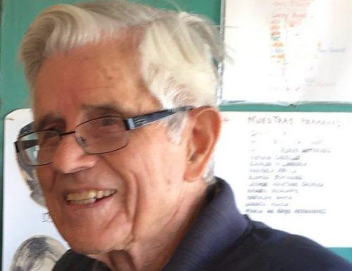 Недавно почаствовани отац кармелићанина Петер Хинде умро је од ЦОВИД-19