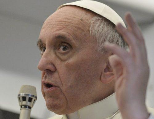 Ко сам ја да судим? Папа Фрања објашњава своје гледиште