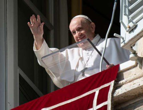 Paus Francis: bersiaplah untuk bertemu dengan Tuhan dengan perbuatan baik yang diilhami oleh cintanya