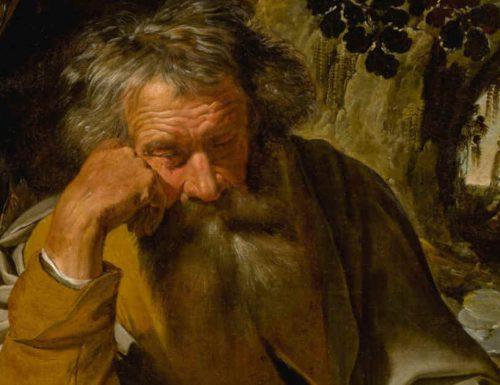 """Rifletti,oggi,sulle parole che Gesù disse ad Andrea """"vieni e seguimi"""""""