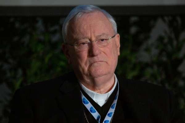 Cardinal Bassetti berada di luar rawatan intensif, masih dalam keadaan kritikal dengan COVID-19