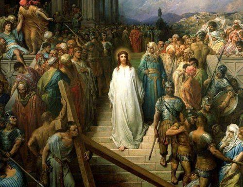 د عیسی په جریان کې د عیسی پنځم پټ پین پراختیا