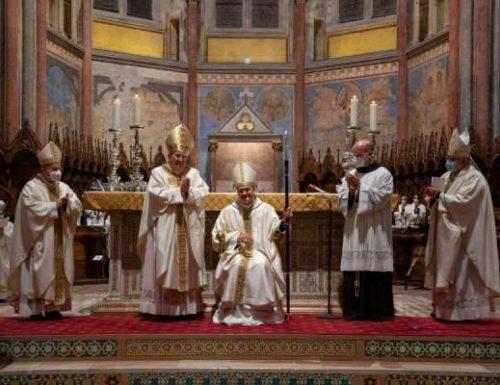 """Фрате Гамбетти постао је бискуп """"Данас сам добио непроцењив поклон"""""""