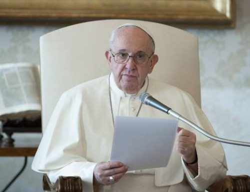 Данашње јеванђеље 24. новембра 2020. са речима папе Фрање