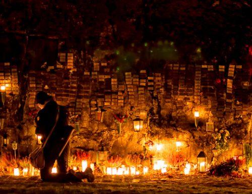 Прослава Свих Светих, светац дана за 1. новембар