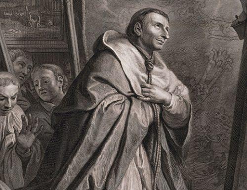 Сан Царло Борромео, светац дана 4. новембра