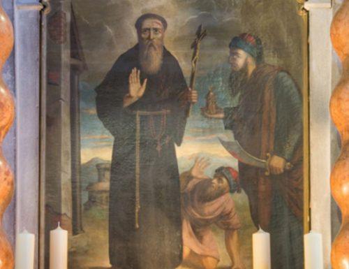 Свети Никола Тавелић, светитељ дана 6. новембра
