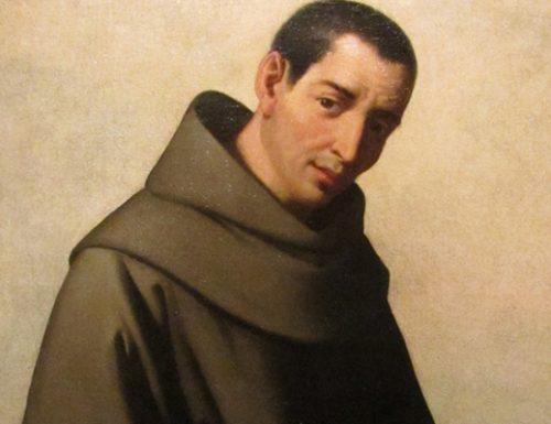 Сан Дидако, светац дана 7. новембра