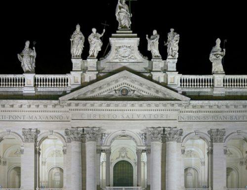 Посвета Светог Јована Латеранског, свеца дана 9. новембра