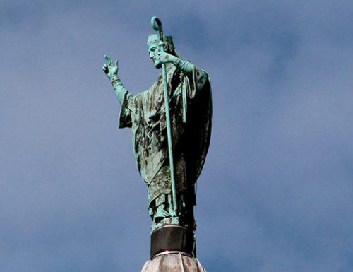 Свети Мартин од Тура, светац дана 11. новембра