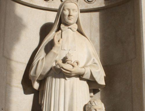 Санта Францесца Саверио Цабрини, светац дана 13. новембра