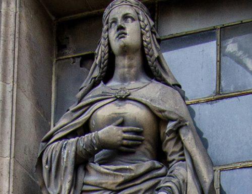 Маргарета Шкотска, светитељка дана 16. новембра