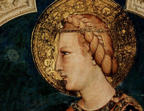 Света Елизабета Угарска, светица дана за 17. новембар